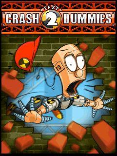 Dummy crash test game 2 free casino spin