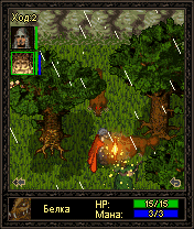 Mobile game Allods: Rage of mages - screenshots. Gameplay Allods: Rage of mages.