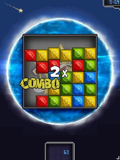 Download free mobile game: Puzzlegeddon - download free games for mobile phone.