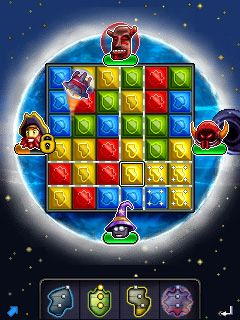 Download free game for mobile phone: Puzzlegeddon - download mobile games for free.