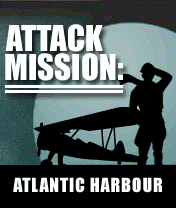 Attack Mission - Atlantic Harbour