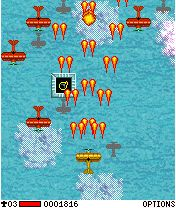 Download free mobile game: Attack Mission - Atlantic Harbour - download free games for mobile phone.