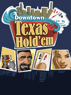 Downtown Texas Holdem