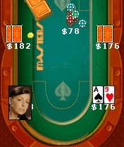 Эротический покер онлайн с тремя девушками — img 1
