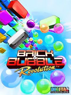 Brick & Bubble Revolution