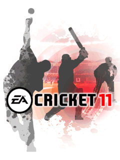 EA Cricket 2011
