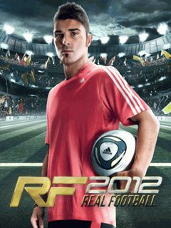 Download free Real Football 2012 - java game for mobile phone. Download Real Football 2012
