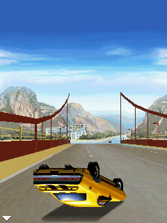 Mobile game Driver San-Francisco - screenshots. Gameplay Driver San-Francisco.