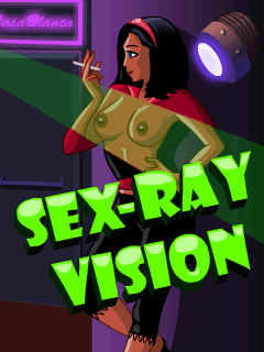 Sех - Ray Vision