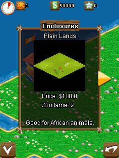 Download free mobile game: Animal Tycoon 2 - download free games for mobile phone.
