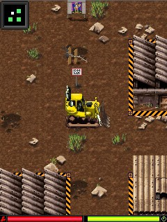 Download free mobile game: Bulldozer Inc - download free games for mobile phone.