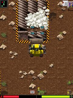 Download free game for mobile phone: Bulldozer Inc - download mobile games for free.