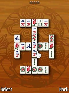 Download free game for mobile phone: DChoc Cafe Mahjong - download mobile games for free.