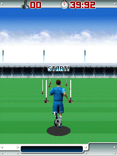 Download free mobile game: Sехy Soccer - download free games for mobile phone.
