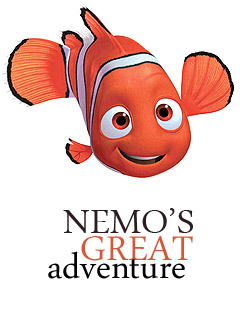 Nemo's Great Adventure