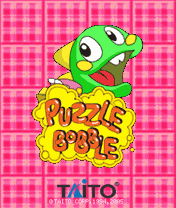 Puzzle Bobble Mobile Mania