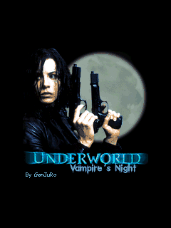 Underworld Vampires Night