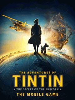 The Adventures of Tintin The Mobile Game