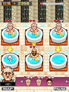 Download free game for mobile phone: PrisonVille - download mobile games for free.