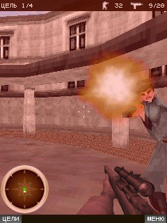 Download free game for mobile phone: Swat 3: Soldier of the future 2 - download mobile games for free.