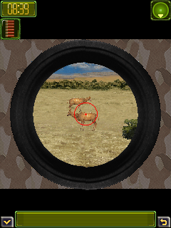 Download free game for mobile phone: Deer Hunter 5 Sniper Adventure - download mobile games for free.
