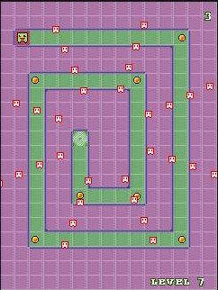 Download free game for mobile phone: World's Hardest Maze - download mobile games for free.
