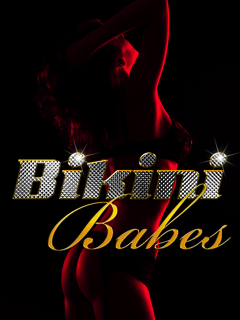 Bikini Babes Video Poker