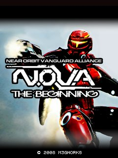 N.O.V.A. The Beginning (MOD Ops Sniper 3D)