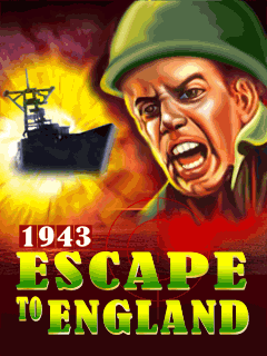 1943 Escape To England