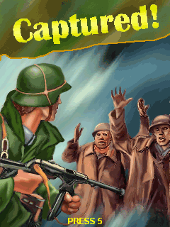 Mobile game 1943 Escape To England - screenshots. Gameplay 1943 Escape To England.