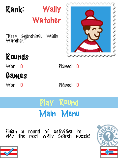 Download free mobile game: Where is Wally? - download free games for mobile phone.