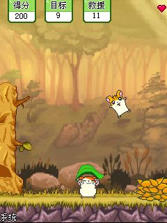 Download free game for mobile phone: Hamster Story - download mobile games for free.