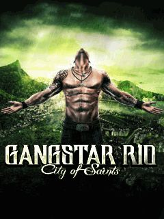 Download free Gangstar Rio City of Saints - java game for mobile phone. Download Gangstar Rio City of Saints