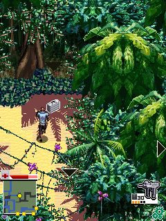 download gangster rio game for nokia 5233