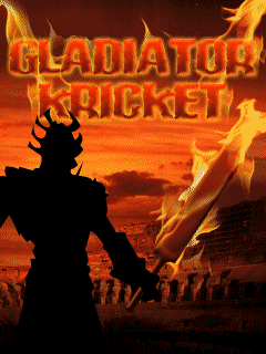 Gladiator Cricket