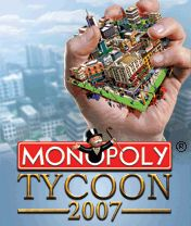Monopoly Tycoon 2007