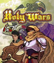 Holy Wars: Sons of Enoch