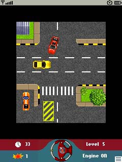 Download free game for mobile phone: Let's Park - download mobile games for free.