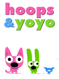 Hoops and Yoyo