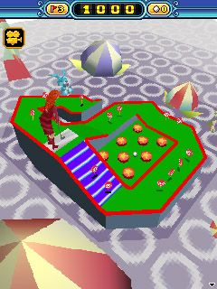 Download free game for mobile phone: Mini Golf Magic 3D - download mobile games for free.