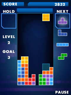 Tetris zone game review download and play free version!