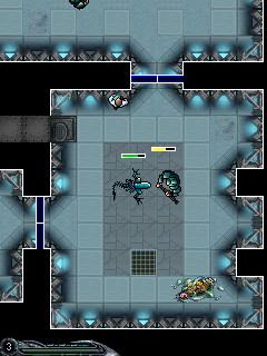Download free game for mobile phone: Aliens vs. Predator: Requiem - download mobile games for free.