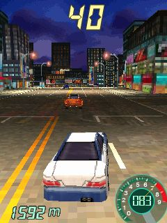 Download free game for mobile phone: Night Fever 3D - download mobile games for free.