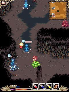 Mobile game Story extreme: Miemo biography - screenshots. Gameplay Story extreme: Miemo biography.