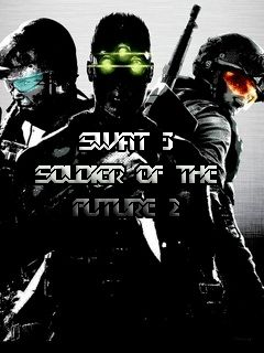 Swat 3: Soldier of the future 2