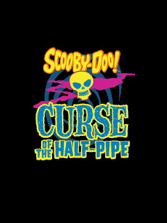 Scooby-Doo: Curse of the Halp-Pipe