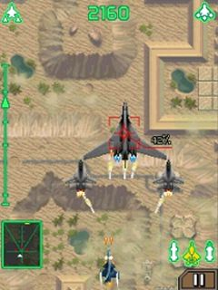 Download free game for mobile phone: Ace Combat: Northern Wings - download mobile games for free.