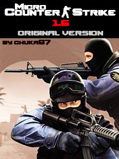 Micro Counter Strike 1.6 MOD