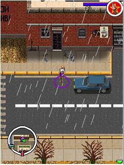 Download free mobile game: Criminal Russia - download free games for mobile phone.
