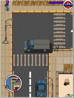 Download free game for mobile phone: Criminal Russia - download mobile games for free.